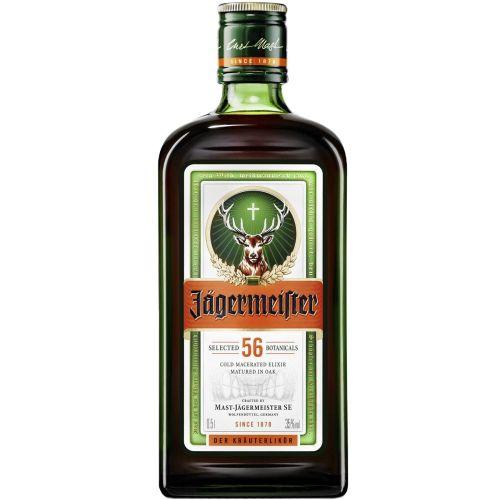 Jägermeister Herb Liqueur