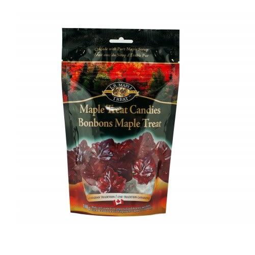 Maple Treat Candies
