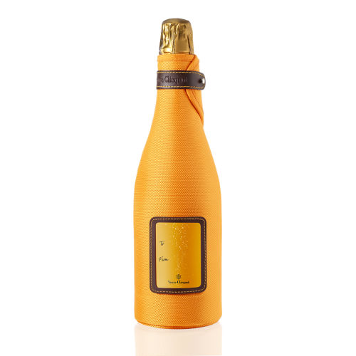 Brut Yellow Champagne