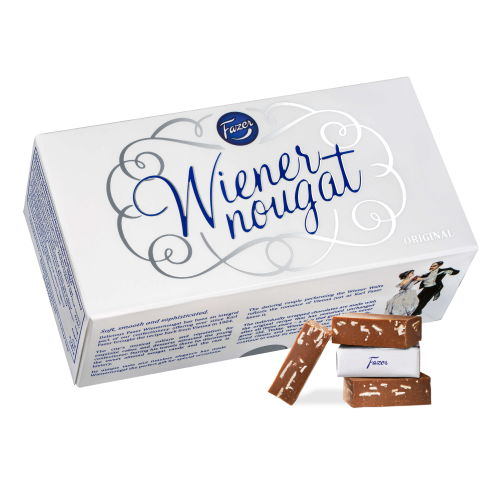 Wiener Nougat Chocolates