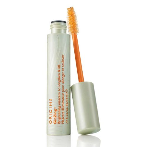 GinZing Energizing Mascara Black