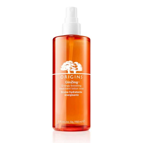 Ginzing Treatment Lotion Mist