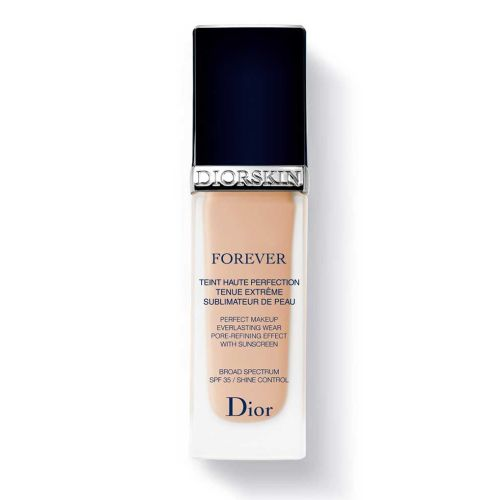 Diorskin Forever Perfect Makeup Everlasting Wear Pore-Refining Effect 020 Light Beige