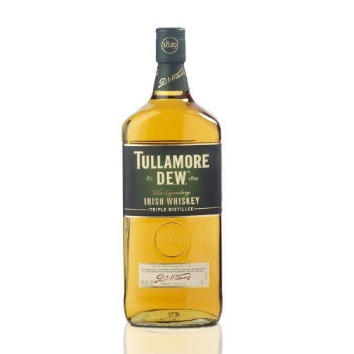 Tullamore Dew The Legendary