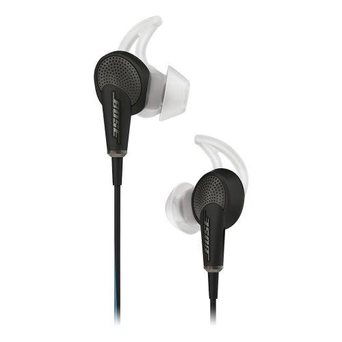 Quiet Comfort 20 Acoustic Noise Cancelling Headphones Black