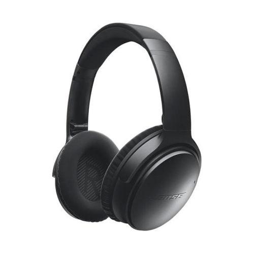 Headphone Quiet Comfort 35 Wireless Black