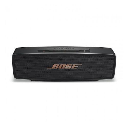 Soundlink Mini II Bluetooth Speaker Black