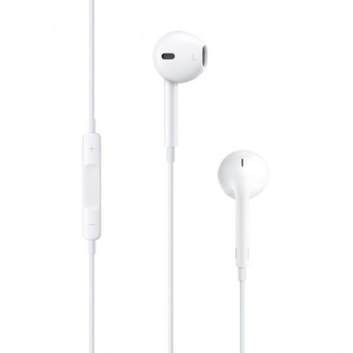 MD827 Earpods with Remote & Microphone