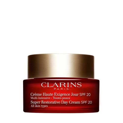 Super Restorative Day SPF20 All Skin Types