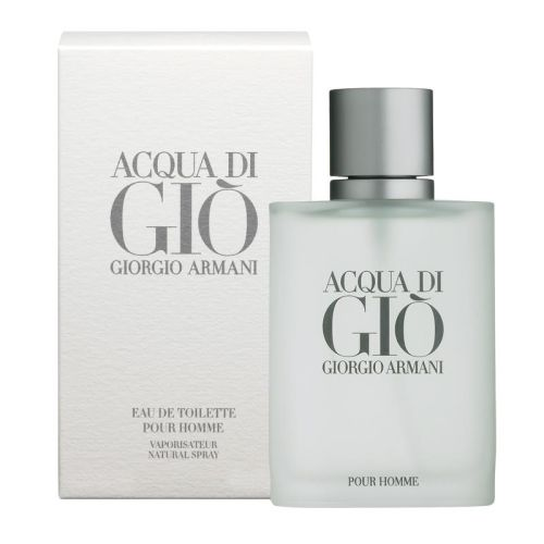 Acqua Di Giò After Shave Lotion