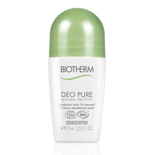 Deo Pure Natural Protect Roll-On 75 ml