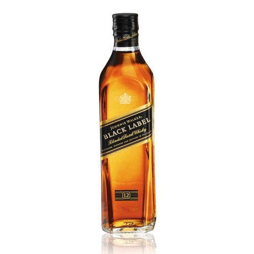 Black Label 12 YO