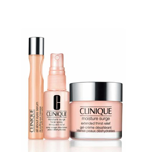 All About Moisture Set