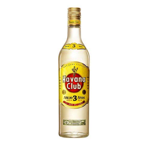 Havana Club Rum 3 Yo