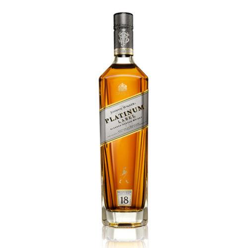 Platinum Label 18 YO Whisky