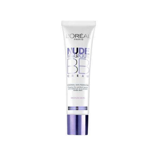 Nude Magique BB Cream Light