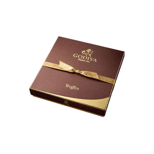 Truffles Assortment Box