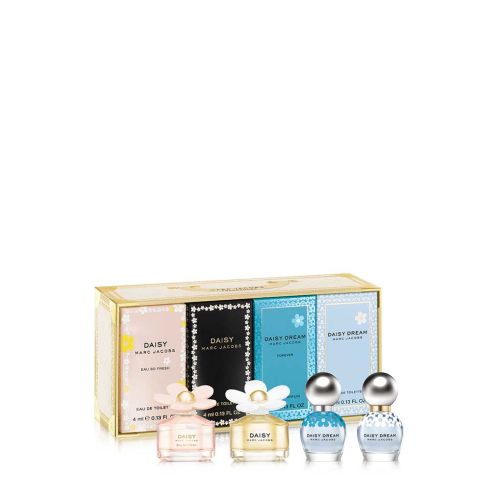 Daisy Miniature Perfume Gift Set