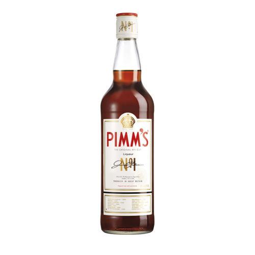 Pimms No 1