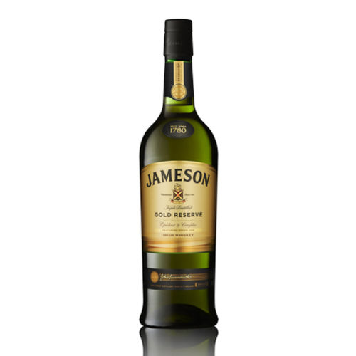 Jameson Gold Irish Whisky