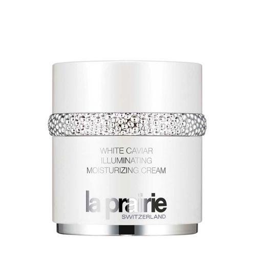 White Caviar Illuminating Moisturizing Cream
