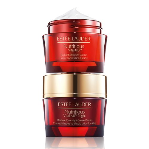 Nutritious Vitality8 Day & Night Radiance Set