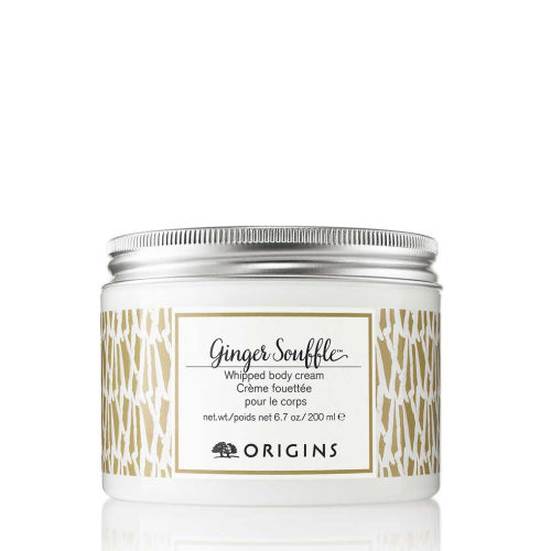 Ginger Soufflé Whipped Body Crème