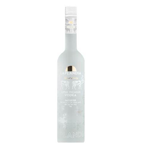 Laplandia Superpremium Vodka