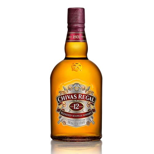 Chivas Regal 12 YO Whisky