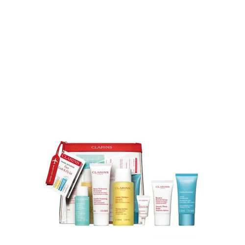 Take Off Grab & Fly Face Essentials Set