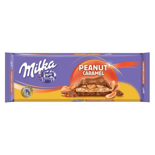Peanut Caramel Tablet