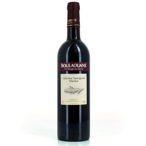 Boulaouane Rouge Export