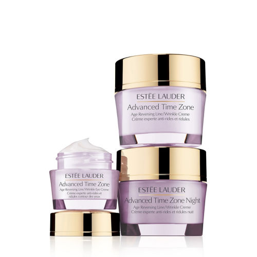 Advanced Time Zone 3-To-Travel SPF