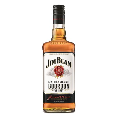 White Label Bourbon