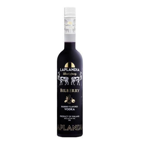 Bilberry Vodka