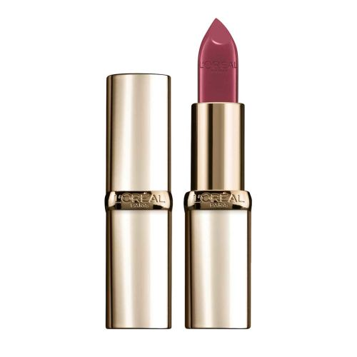 Color Riche Lipstick 214 Violet Saturne