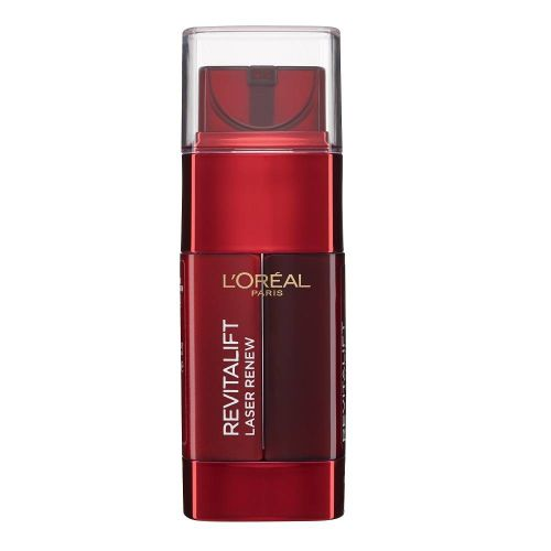 Revitalift Laser Renew The Double Care Day Cream