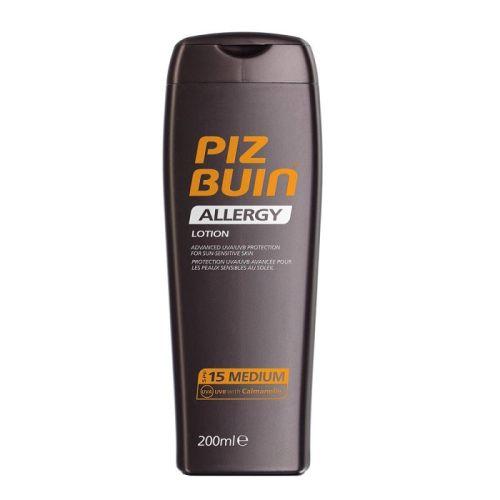 Sun Sensitive Skin Lotion SPF15