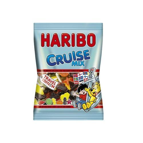 Cruise Mix