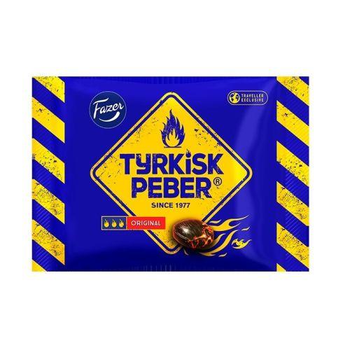 Tyrkisk Peber Originals