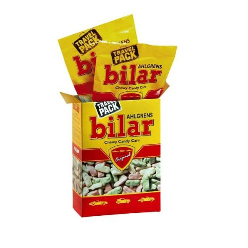Ahlgrens Bilar Original Box