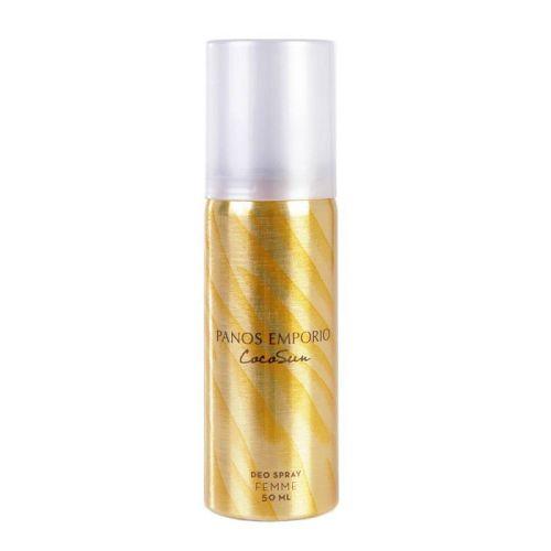 Coco Sun Deodorant Spray