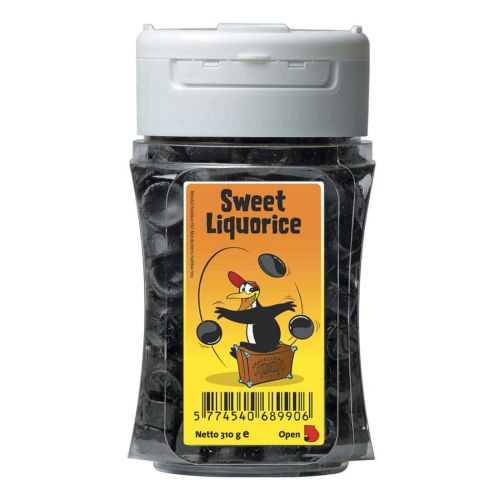 Sweet Liquoric