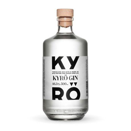 Napue Rye Gin