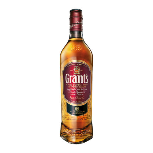 Family Reserve Whisky