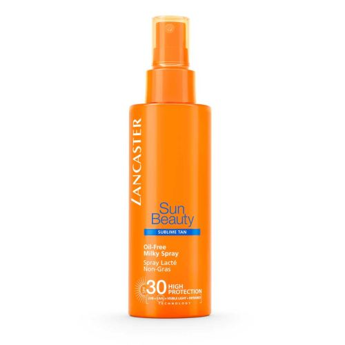 Sun Beauty Oil Free Milky Spray SPF30