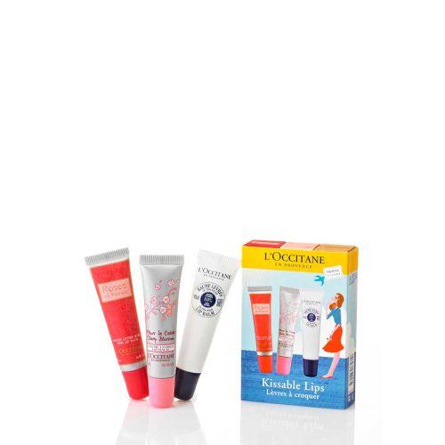 Kissable Lips Kit