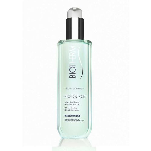 24h Hydrating & Tonifying Toner Normal Combination Skin