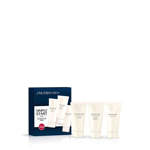 Men Simple Start for Hydrated Skin Set