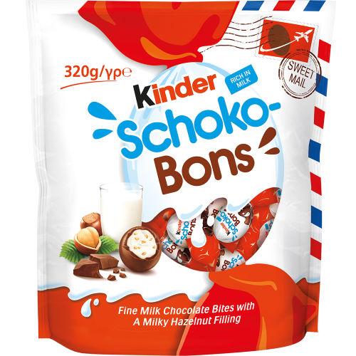 Kinder Schoko-Bons